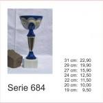 serie 684