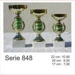 serie 848