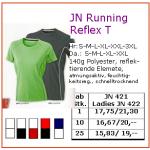 JN Running Reflex